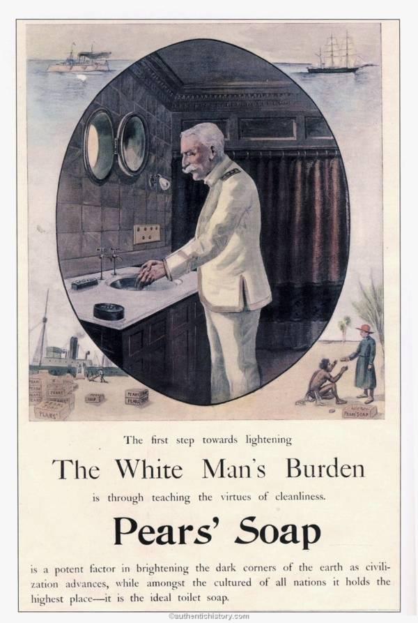 White Burden