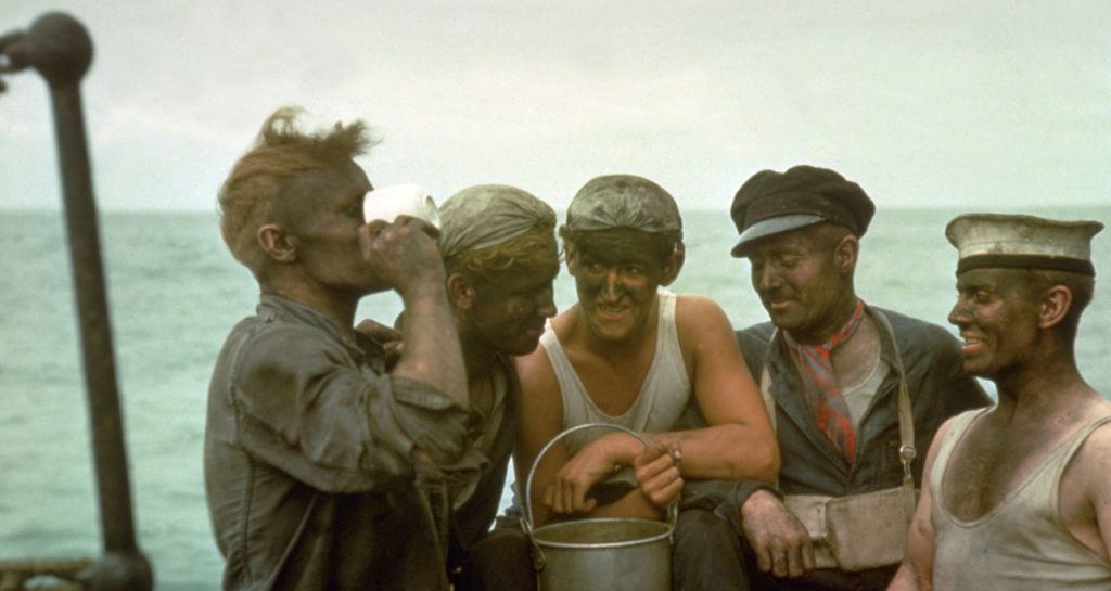 World War 2 In Color: 44 Eye-Opening Photographs