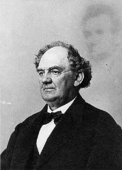 The Ghost Of Abraham Lincoln And PT Barnum