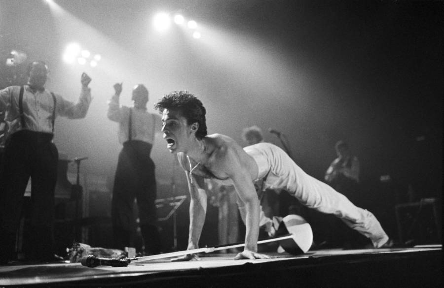 Best Old Prince Photos Pushup