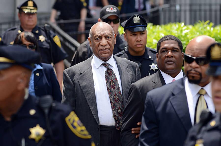 Bill Cosby Assault Tour