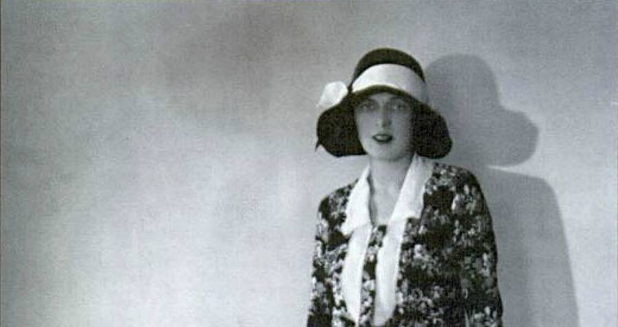 Polly Crosby: The 1920s Socialite Who Invented The Modern Bra