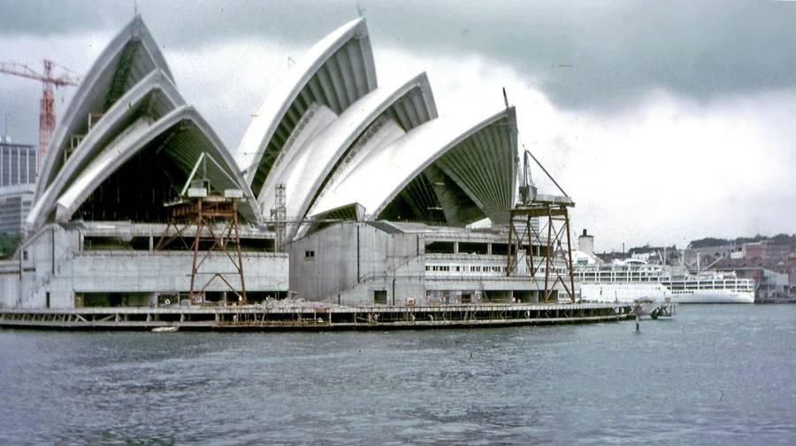 Famous Landmarks Sydney