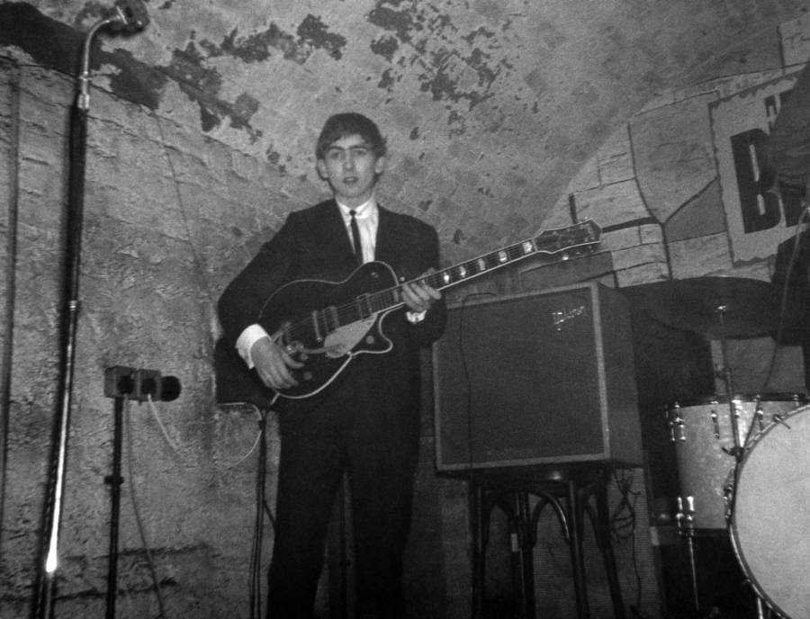 George And His Amp