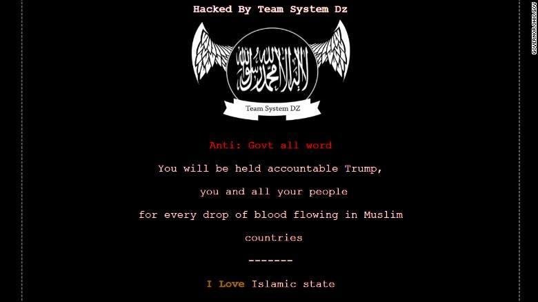 Isis Hack Ohio
