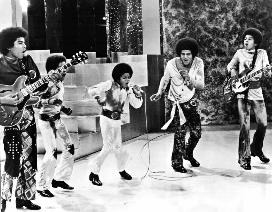 Jackson 5 1971