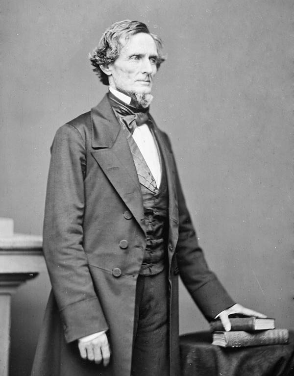 Jefferson Davis Alabama