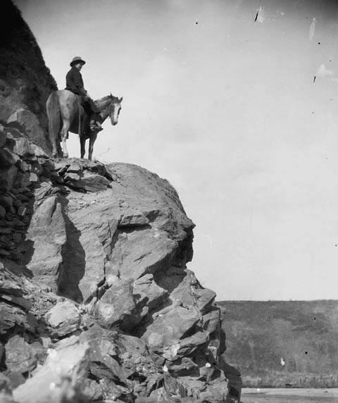 Klondike Gold Rush Rider