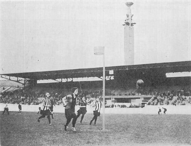 Korfball 1928