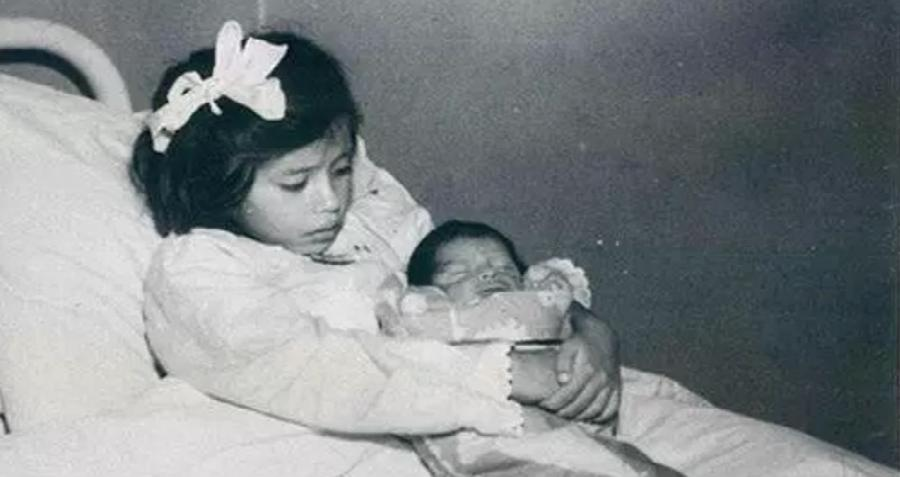 How Lina Medina Became History S Youngest Mother At The Age Of 5