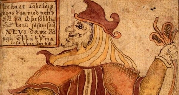 Mythological Gods: 6 Of The Craziest And Most Terrifying Of All Time