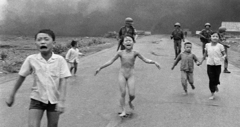 Napalm Girl Gallery Cropped OG