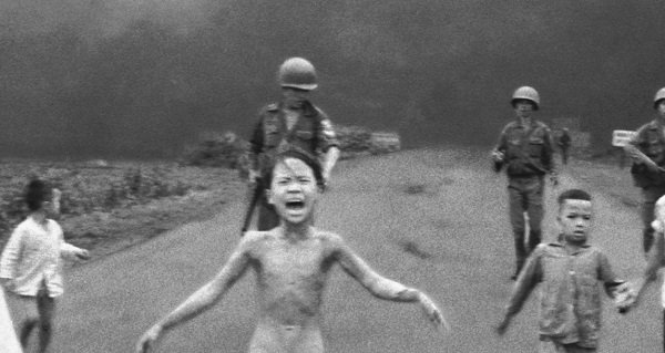 Napalm Girl The Surprising Story Behind The Iconic Photo-9509