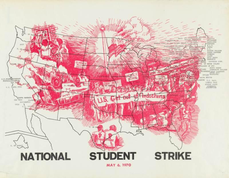 National Student Strike