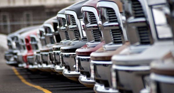 Car Dealerships In Dickinson Nd >> Car Dealerships Will be a Thing of the Past Within the ...