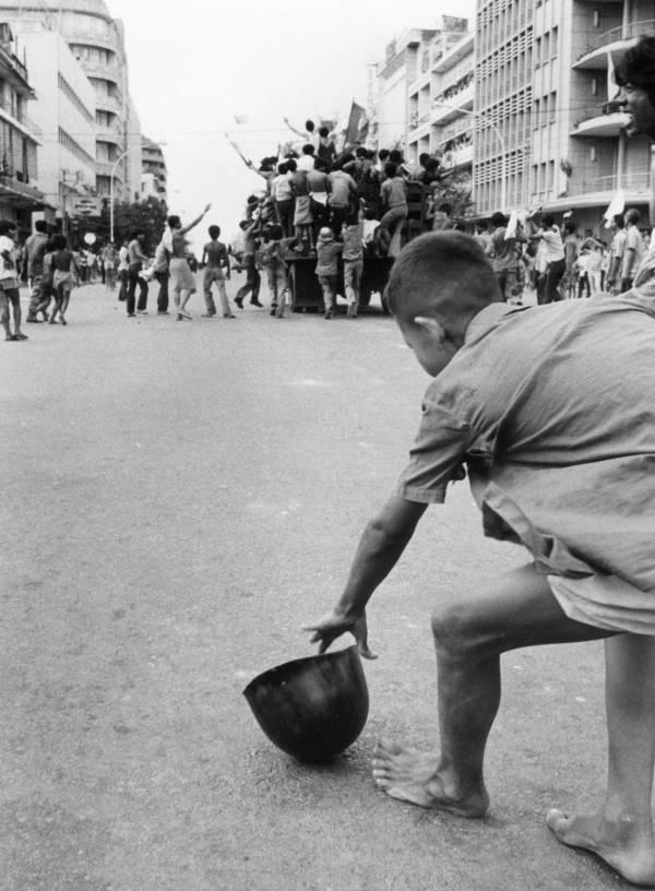 Phnom Penh Helmet
