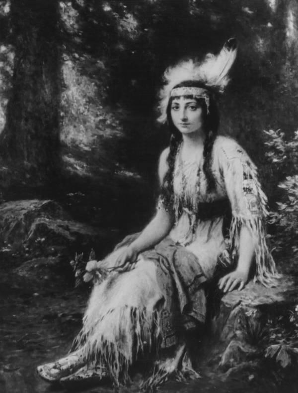 Pocahontas Og