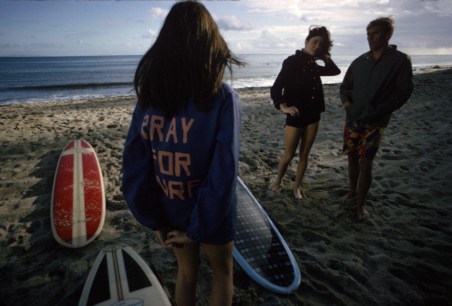 Pray Beach Fashion