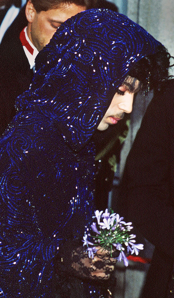Prince Photos Flowers