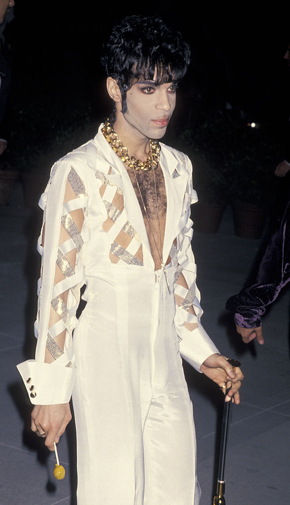 Prince Photos Lollipop
