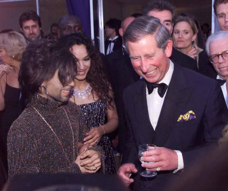 Prince With Prince