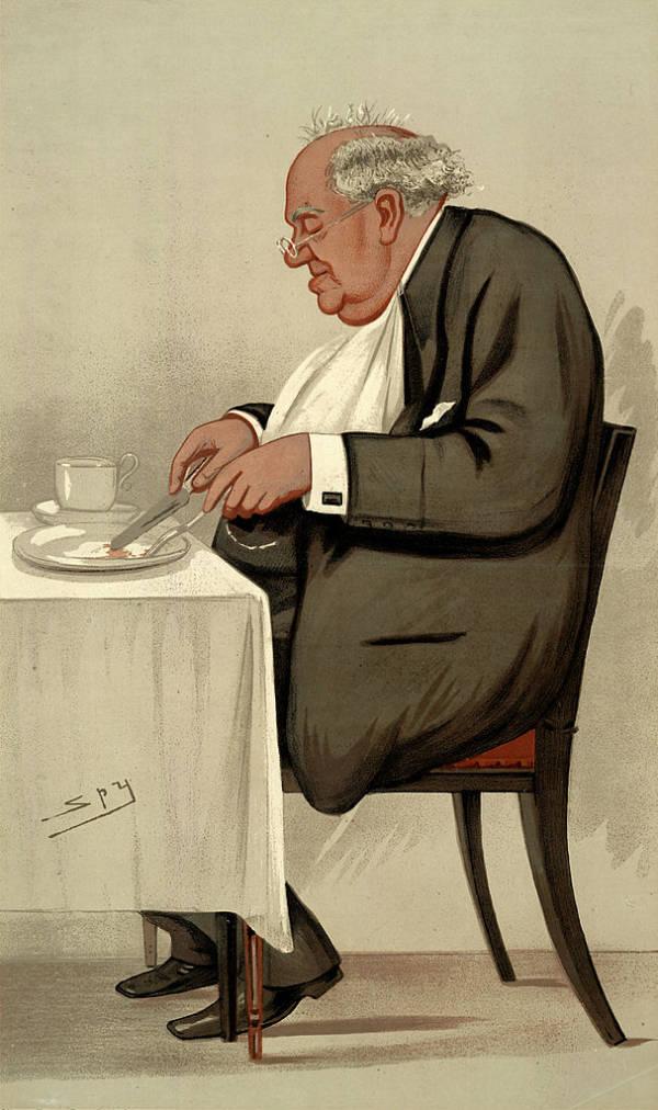 Pt Barnum Illustration