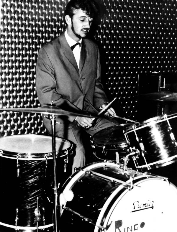 Ringo At Kit