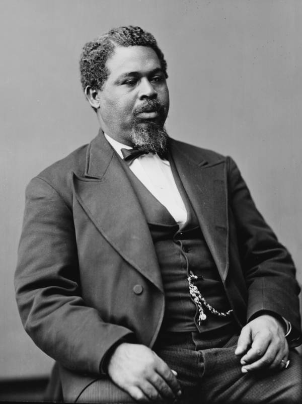 Robert Smalls Photo