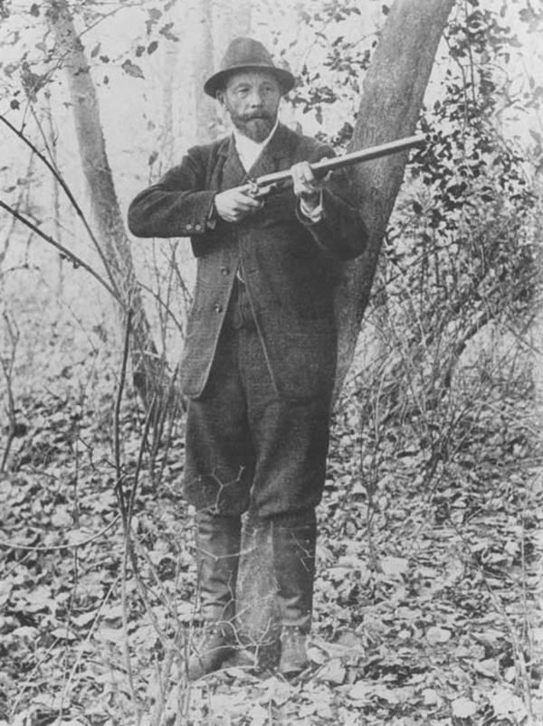 Shooting 1900