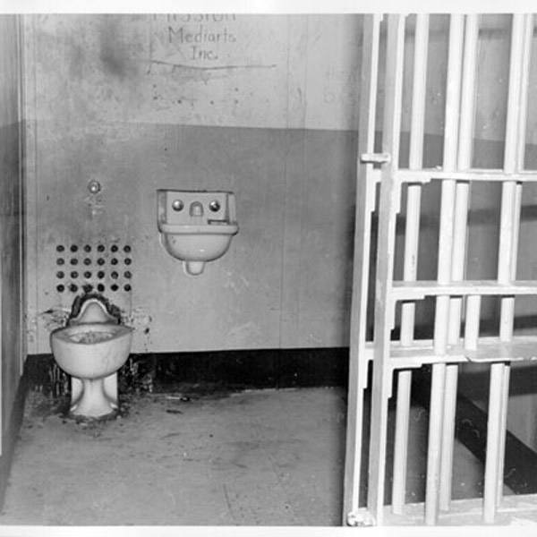 Solitary Cell