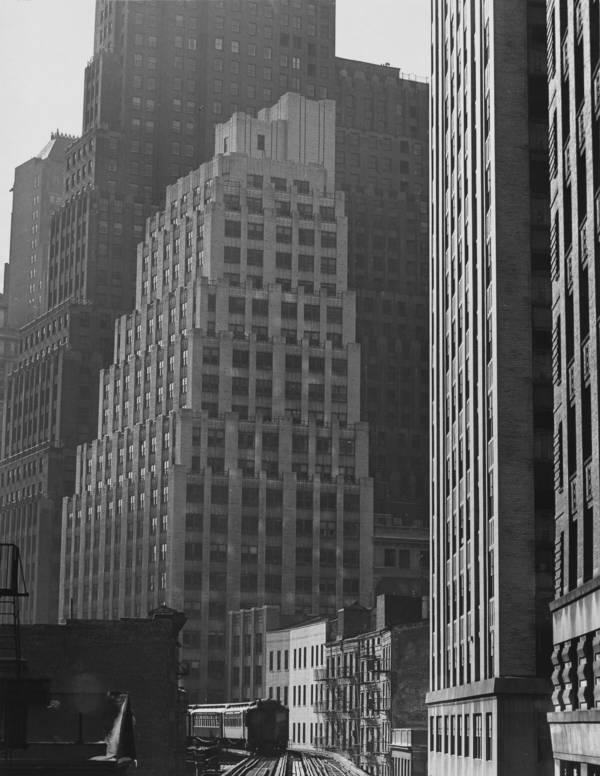 Todd Webb Building
