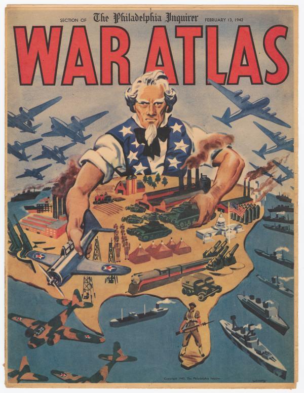 War Atlas