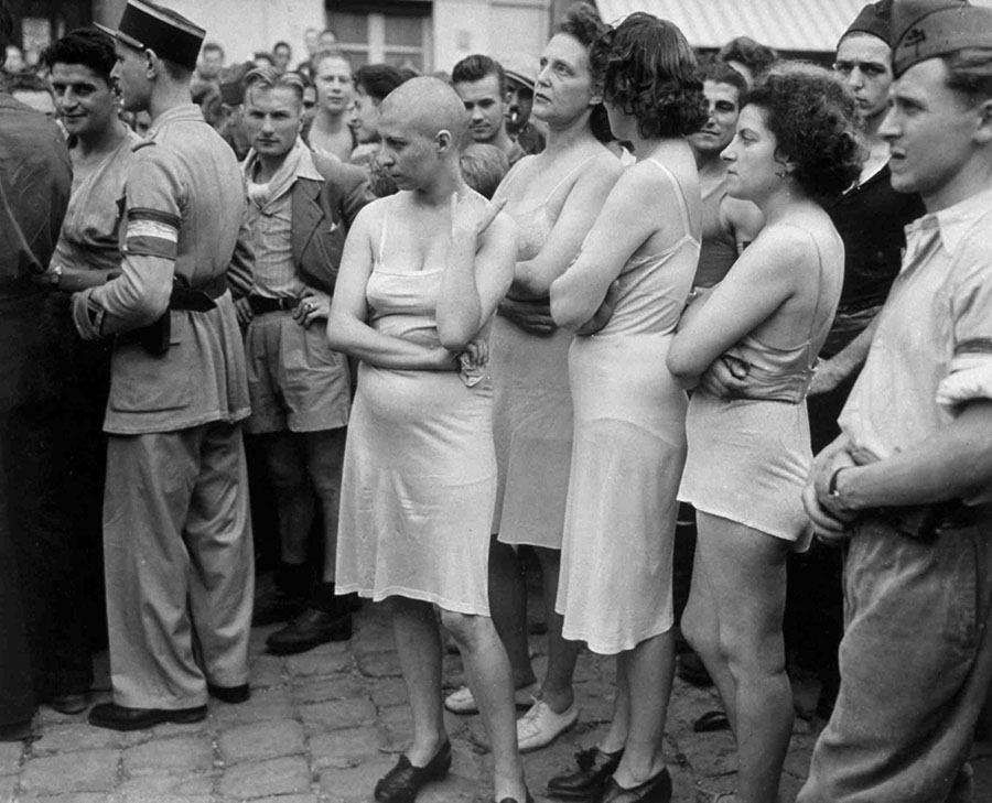 Women Bald