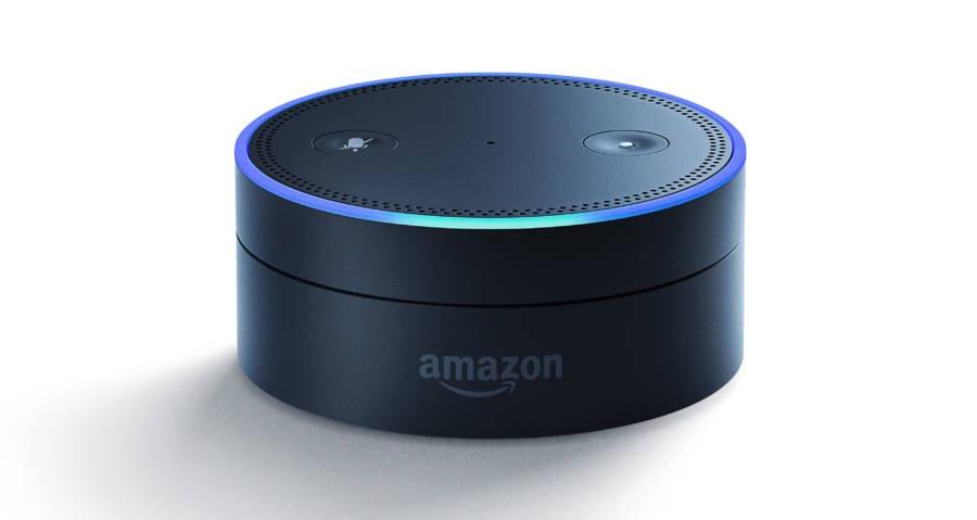 Alexa Echo Break In