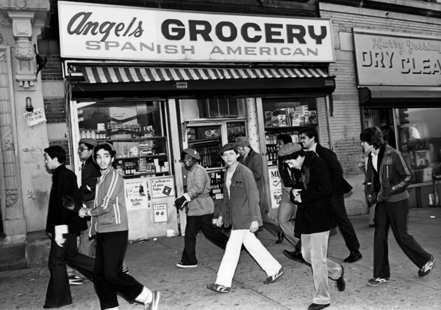 Angels Grocery