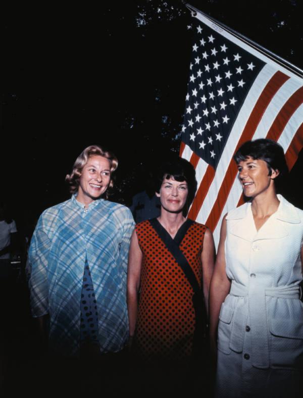 Apollo 11 Astronaut Wives