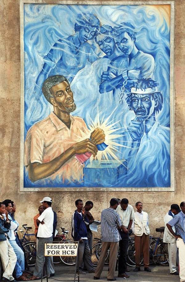Asmara Eritria