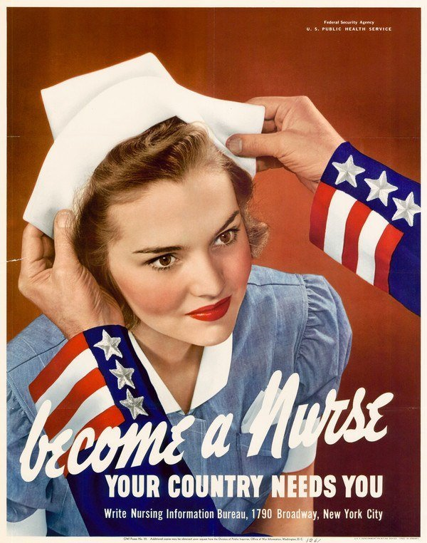 Become A Nurse