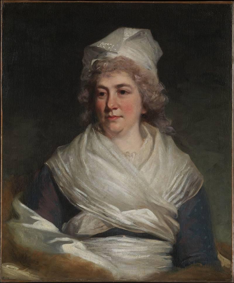 Ben Franklin Daughter