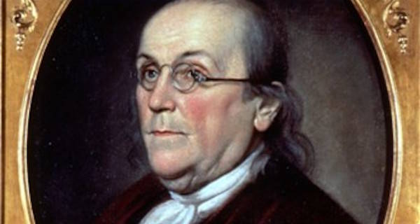 Benjamin Franklin Facts: 22 Things You Won't Learn From ...