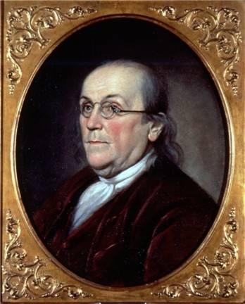 Ben Franklin Facts