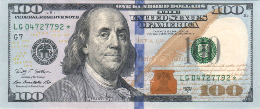 Ben Franklin Interesting Facts