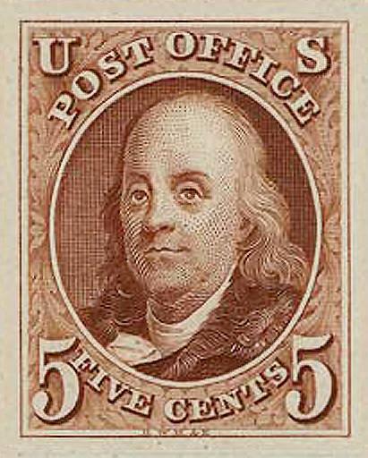 Ben Franklin Stamo