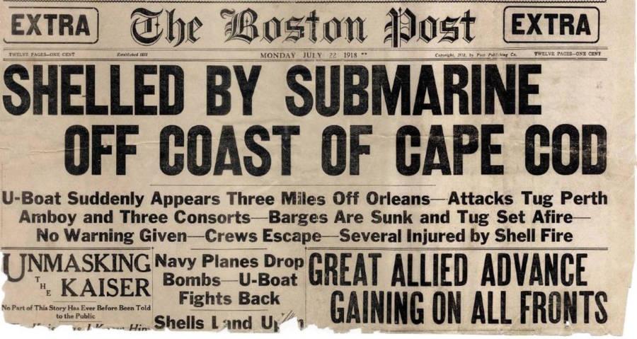 Boston Globe Orleans Crop