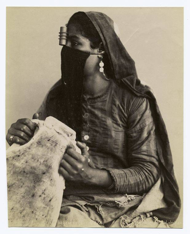 Cairo Bedouin Egypt