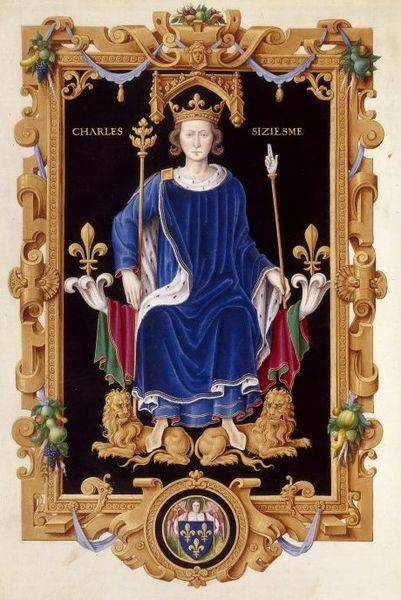 Charles The Mad