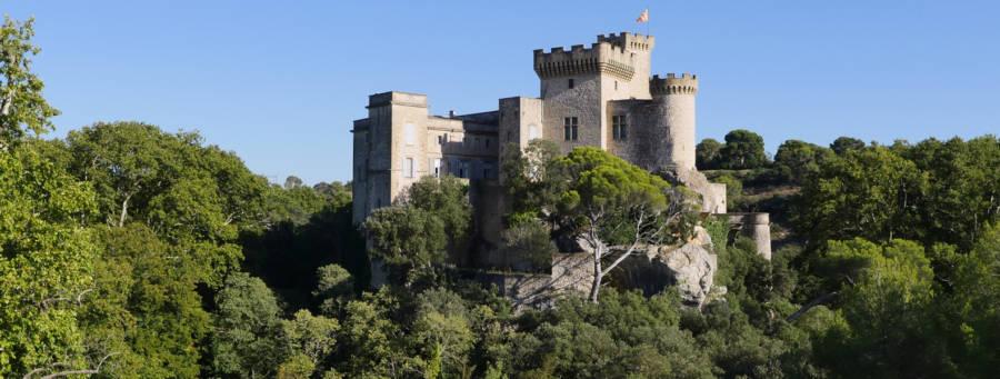 Chateau De La Barben