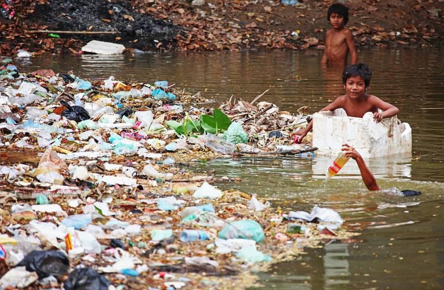 Children Plastic