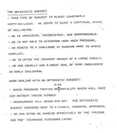 Cia Manual Excerpted Page