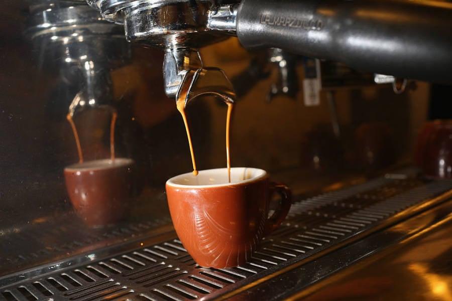 Coffee Live Longer